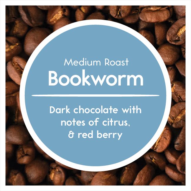 Bookworm Blend