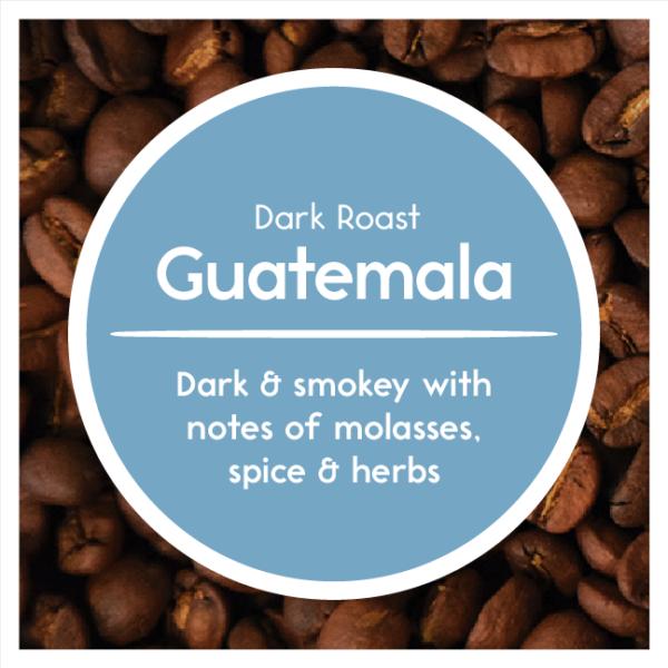 Dark Guatemala