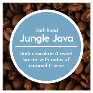 Jungle Java